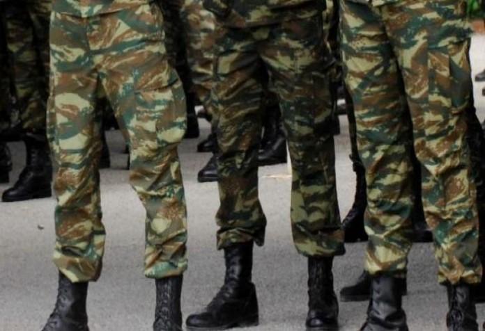 Σοκάρει η καταγγελία στρατιώτη – «Με βίασαν με εντολή αξιωματικού» (ΒΙΝΤΕΟ)