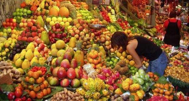 Ποιο φρούτο ρίχνει πίεση και χοληστερόλη