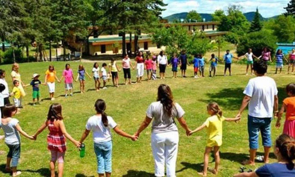 Δήμος Κοζάνης: Ξεκινά η διαδικασία υποβολής δικαιολογητικών για τη δωρεάν συμμετοχή παιδιών στις Παιδικές Κατασκηνώσεις «ΦΤΕΛΙΟ»
