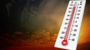 Πτολεμαΐδα: Ρεκόρ χαμηλής θερμοκρασίας για τον μήνα Ιούνιο