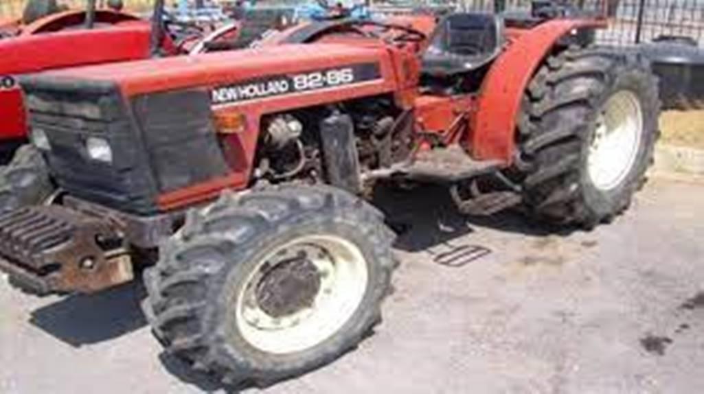 Κοζάνη: Νεκρός 88χρονος στο Βελβεντό – Καταπλακώθηκε από γεωργικό μηχάνημα