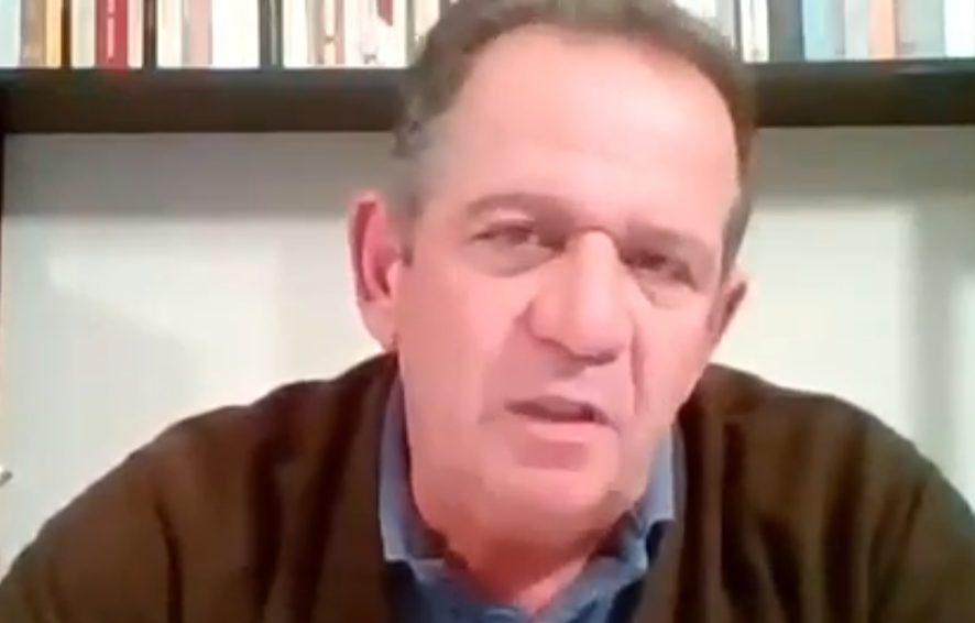 Παρέμβαση του π. Βουλευτή του ΣΥΡΙΖΑ Ν. Κοζάνης Μίμη Δημητριάδη, στην εκδήλωση του Ινστιτούτου Νίκος Πουλαντζάς για την Πράσινη Συμφωνία.(βίντεο)