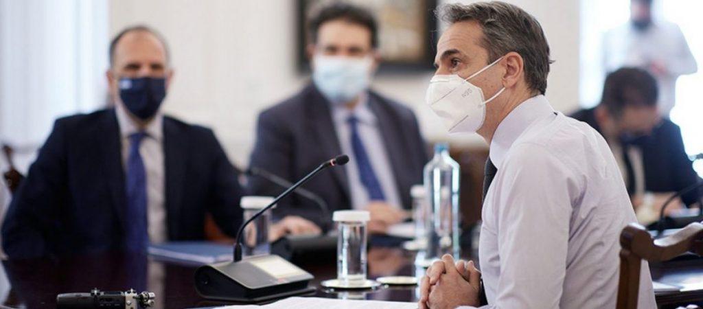 Ο Κ. Μητσοτάκης αποφασίζει μέσα στον Ιούλιο για ανασχηματισμό ή εκλογές;