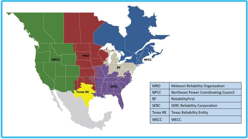 151 οι νεκροί το χειμώνα στο Τέξας λόγω αιολικών! Ποια Πολιτεία θα έχει πρόβλημα ασφάλειας εφοδιασμού το καλοκαίρι!