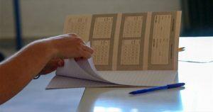 Πανελλαδικές: Οι υποψήφιοι που δικαιούνται αποζημίωση 350 ευρώ