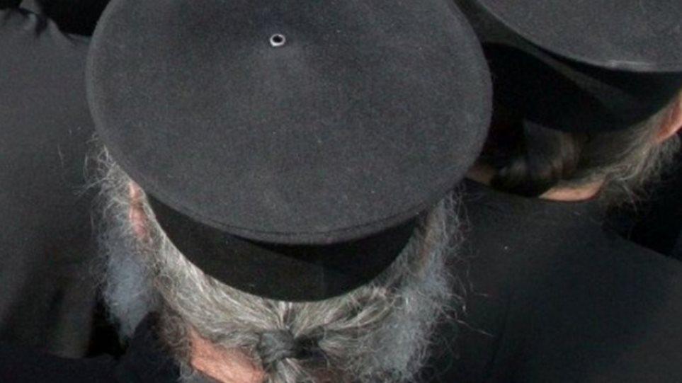 Αγρίνιο: Ιεράς συνελήφθη για πορνογραφία ανηλίκων