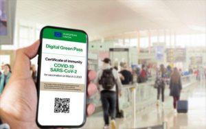 Ψηφιακό πιστοποιητικό COVID: Υπεγράφη ο κανονισμός -Πότε μπαίνει σε εφαρμογή