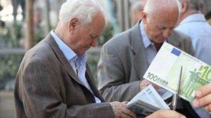Διασταυρώσεις για τα αναδρομικά των συνταξιούχων από την Εφορία