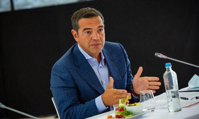 ΣΥΡΙΖΑ : Αφού ο Μητσοτάκης έκανε το βίο των νέων αβίωτο, τώρα προσπαθεί να τους εξαγοράσε με €150