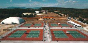 Πτολεμαΐδα: Μικρό πανευρωπαϊκό «Roland-Garros» για παιδιά