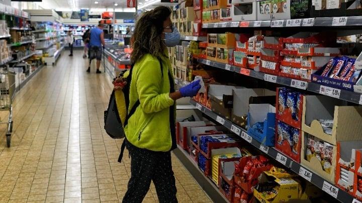 Οι ημερομηνίες λήξης τροφίμων δεν είναι σωστές -Δείτε πώς θα το καταλάβετε