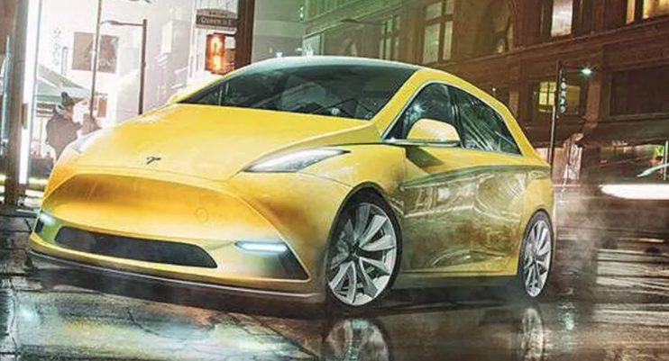 Πότε θα είναι κoντά μας το μικρό Tesla; – Πόσο θα κοστίζει;