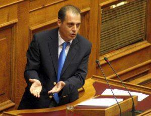 Βελόπουλος: Ανατριχιαστικό αυτό που σχεδιάζουν για τους μη εμβολιασμένους