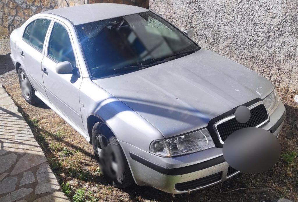 Συνελήφθησαν δύο άτομα σε περιοχή της Καστοριάς για παράνομη μεταφορά αλλοδαπού