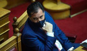 Δεν αποκλείει νέα μέτρα ο Γεωργιάδης – Τι είπε για τον υποχρεωτικό εμβολιασμό στο λιανεμπόριο