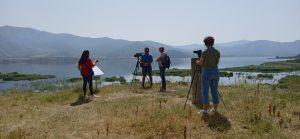 Η Δυτική Μακεδονία ταξιδεύει στη Ρουμανία – Ρουμάνοι δημοσιογράφοι φιλοξενήθηκαν στην Περιφέρεια με στόχο την προώθηση του τουρισμού