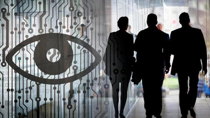 """Big Brother"" σε κάθε νοικοκυριό: Ηλεκτρονικοί φάκελοι σε εφορία, νοσοκομεία, ακόμη και στα... διόδια"