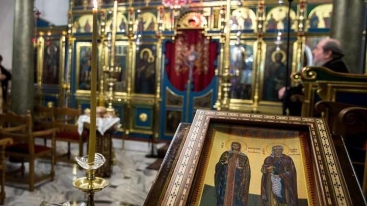 Αναγνώστηκε στους ναούς η εγκύκλιος της Διαρκούς Ιεράς Συνόδου για τον εμβολιασμό - Σε ποιες απορίες απαντά
