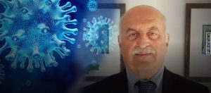 Ο Ν.Τζανάκης ομολόγησε πως χτίζουμε ανοσία της αγέλης στην Ελλάδα: Γιατί βιάζονται να εμβολιάσουν όλο τον πληθυσμό