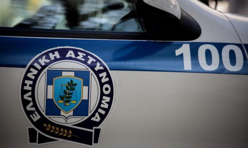 Άμεση σύλληψη 56χρονου στην Φλώρινα για κλοπή
