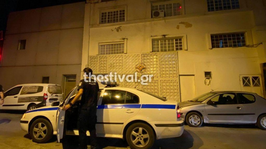 Δυστύχημα στη Θεσσαλονίκη: Νεκρός 48χρονος Dj από ηλεκτροπληξία σε γνωστό μπαρ της πόλης