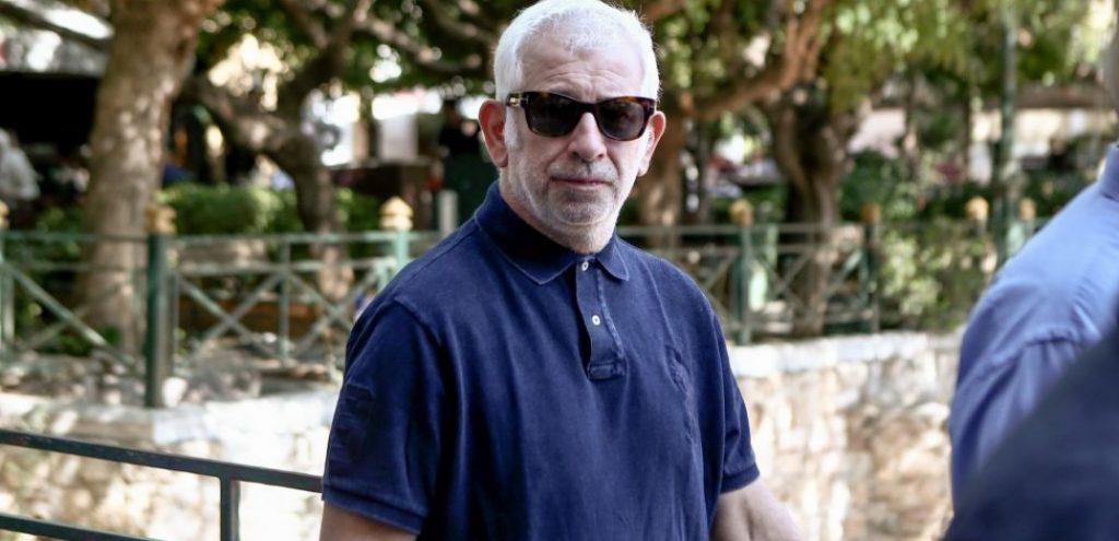 Στις φυλακές Τρίπολης οδηγείται ο Π.Φιλιππίδης - Το χρονικό της αποκαθήλωσης του ηθοποιού