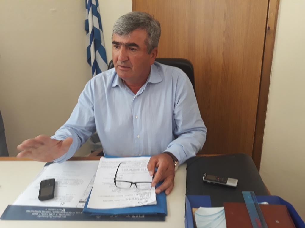 Εορδαία: Ξεκινά εντός του Ιουλίου το έργο της ασφαλτόστρωσης των Κοινοτήτων