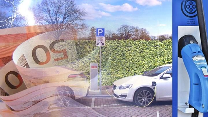 Κίνητρα για ηλεκτρικά οχήματα: Απόσυρση νέου τύπου στο τραπέζι - Τι σχεδιάζεται
