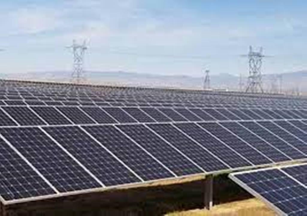 Κοζάνη: Από το νέο έτος στο δίκτυο το φωτοβολταϊκό της ΕΛΠΕ Α.Ε.