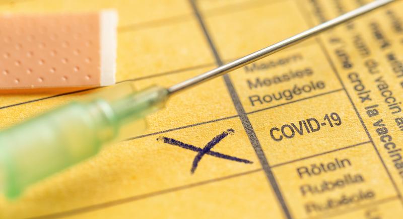 Μπορούν να εκδίδουν το ψηφιακό πιστοποιητικό εμβολιασμού & όσοι είχαν νοσήσει