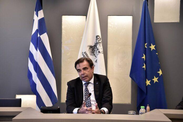 Σχοινάς: Δύο ΕΣΠΑ μαζί τα επόμενα 7 χρόνια στην Ελλάδα