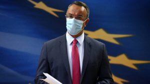 Σταϊκούρας: Νέες μειώσεις φόρων και εισφορών