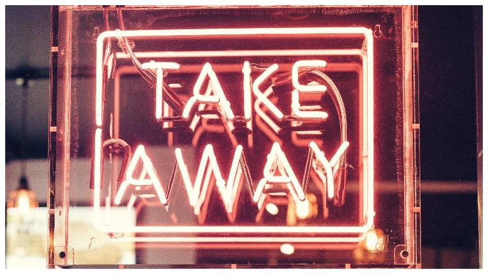 KYΑ: Μέτρα για το take away -Τι ισχύει & με έγγραφο ταυτοπροσωπίας