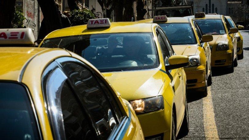 Βουλή: Θα κατατεθεί ν/σ σχετικά με άδειες οδήγησης & ταξί