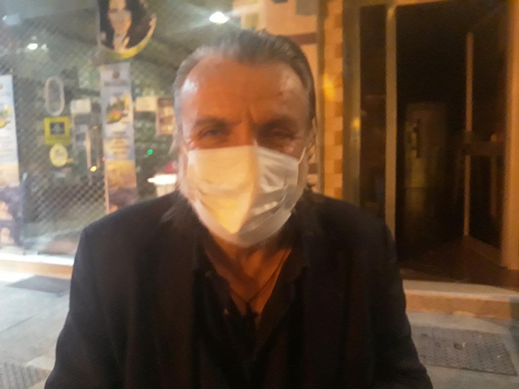 Εορδαία – Π. Κάλφας για τα νέα μέτρα για την εστίαση: «Θα διχάσουμε τον κόσμο»