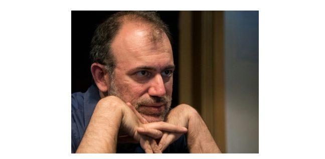 Υψικάμινος: Διαδικτυακό σεμινάριο – συνάντηση του κοινού με τον Θεσσαλονικιό συγγραφέα Θανάση Τριαρίδη