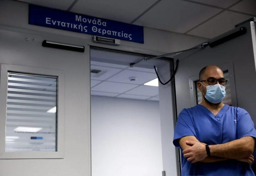 Κυβίστηση Μιχαηλίδου: «Λάθος μου η αναφορά σε απόλυση όσων δεν εμβολιαστούν» -Άλλα δηλώνει το πρωί και άλλα το... μεσημέρι!