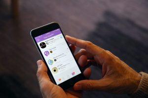 Το Viber ανακοίνωσε νέες αλλαγές