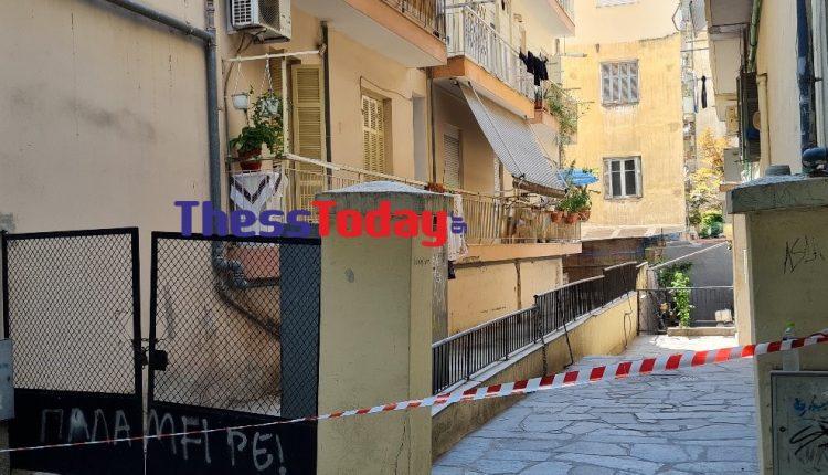 Εγκλημα στη Θεσσαλονίκη: «Μην με σκοτώσεις» τα τελευταία λόγια της δολοφονημένης 55χρονης