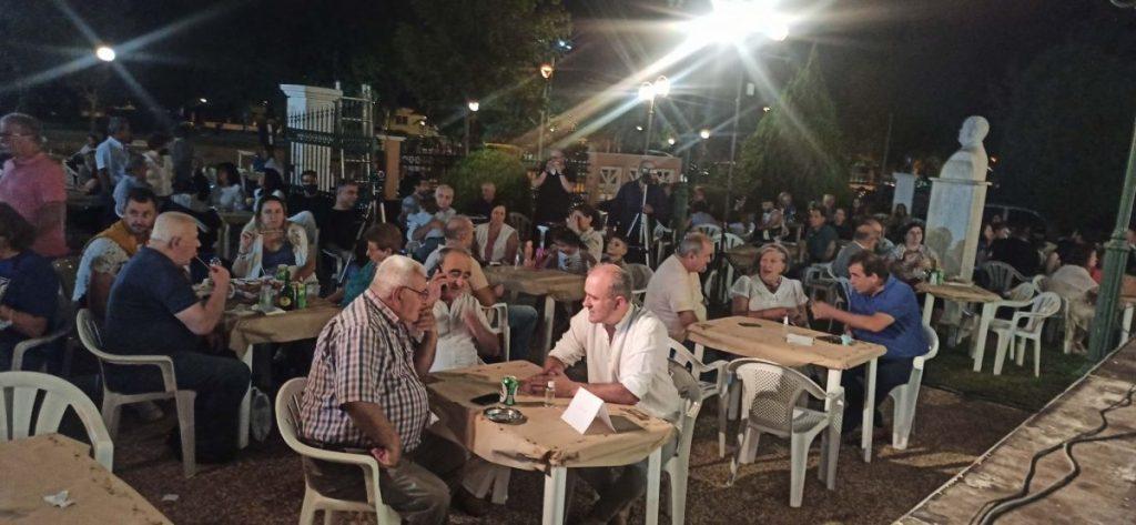 eordaialive.com: Εκδηλώσεις ''ΙΩΝΕΙΑ 2021'' από τον Σύλλογο Μικρασιατών Πτολεμαΐδας ( 2 βίντεο)