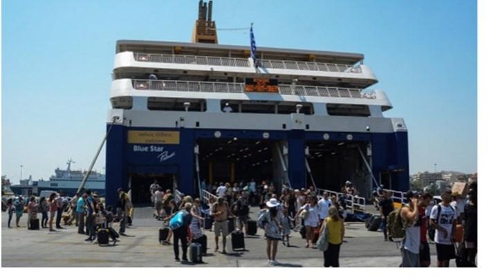 Νέα ΚΥΑ για τα ταξίδια με πλοίο: Τι προβλέπεται