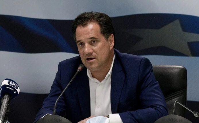 Γεωργιάδης: Μειοψηφία που βλάπτει το ΕΣΥ οι ανεμβολίαστοι – Δε θα μπορούν να πάνε πουθενά
