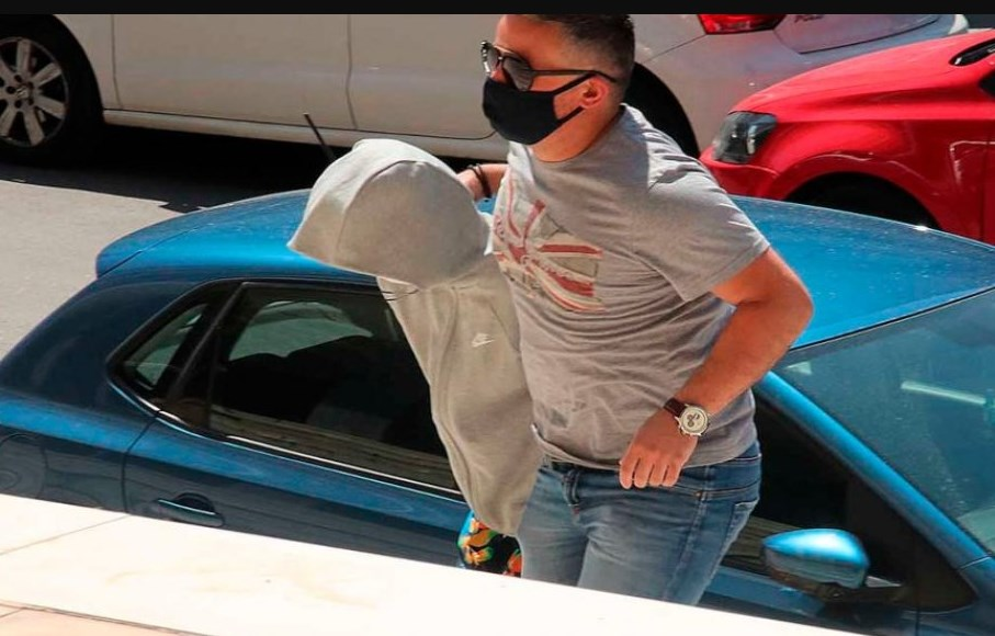 Απαγωγή Μαρκέλλας: Το «σερφάρισμα» στα ορφανοτροφεία – Κατηγορούμενος και γνωστός επιχειρηματίας