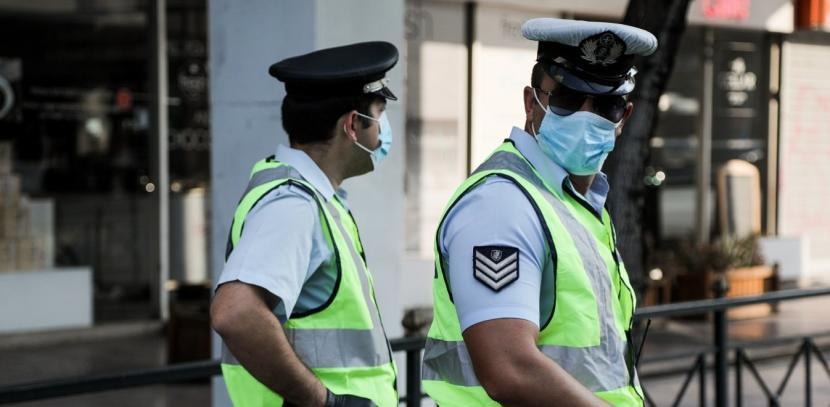 Πρωτοβουλία Αστυνομικών: Τι λέει σε σχέση με τον υποχρεωτικό εμβολιασμό
