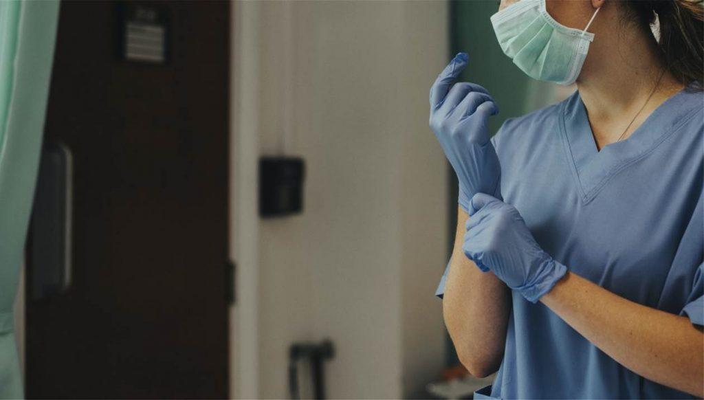 Πρόεδρος ΠΟΕΔΗΝ: Στο 90% οι εμβολιασμένοι υγειονομικοί – Ο ιός δεν είναι στα νοσοκομεία