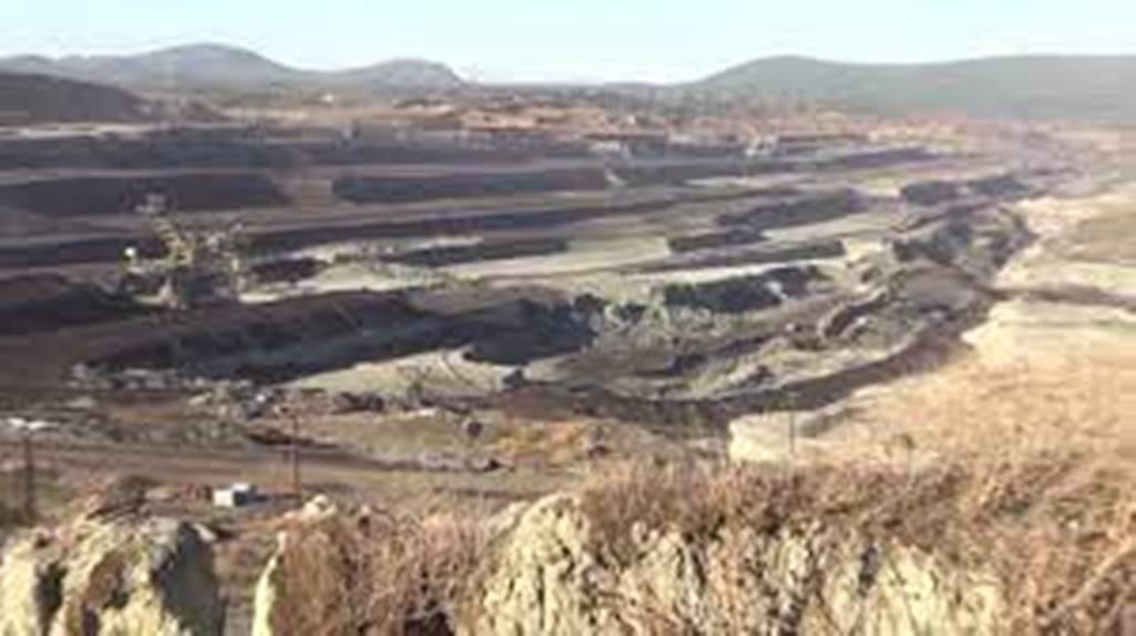 Εορδαία: Ανάβουν εστίες λιγνίτη στις αποθέσεις Ορυχείων – Ασφυκτιούν οι κάτοικοι των γύρω οικισμών