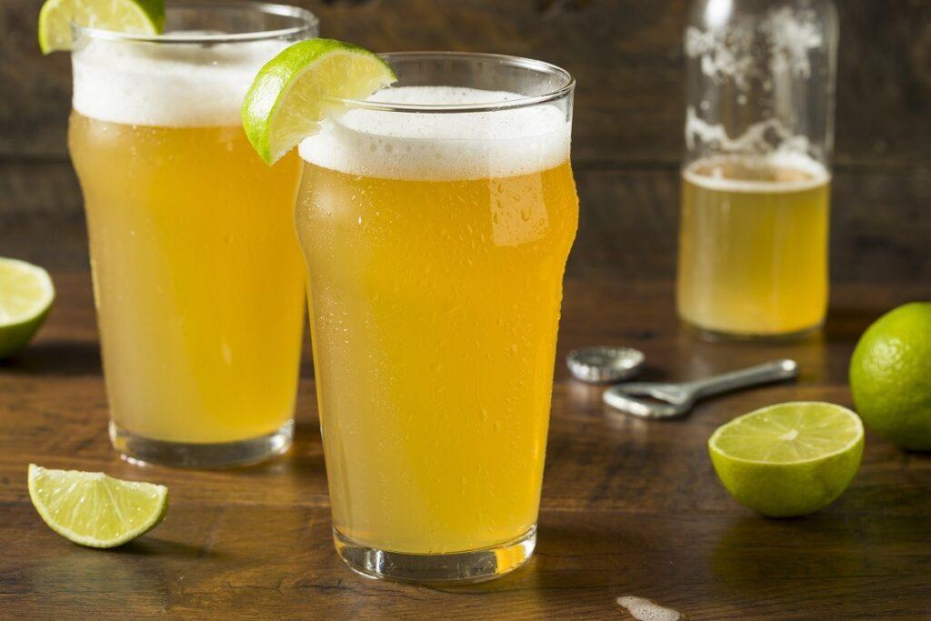 Πώς να παγώσεις τη ζεστή μπίρα σε 2 λεπτά