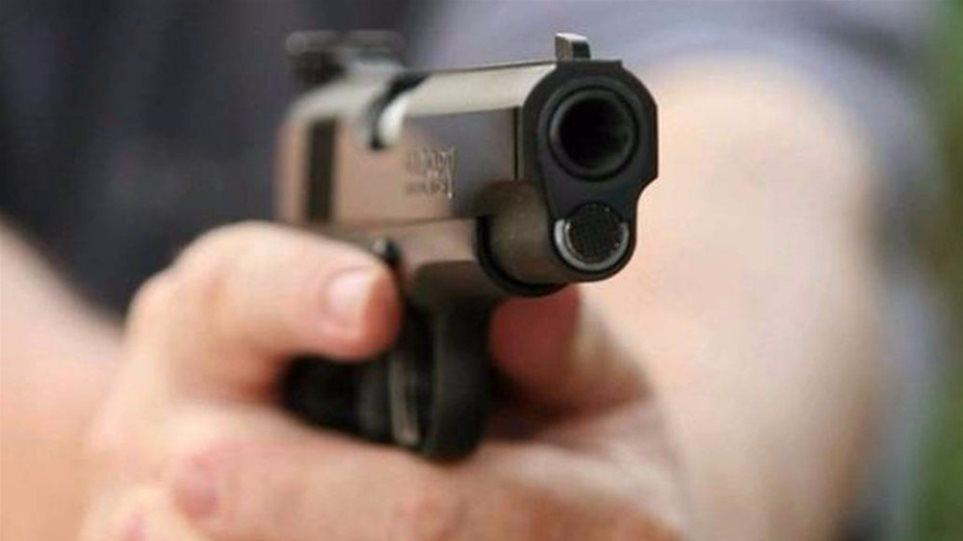 Πάτρα: Διπλό επεισόδιο με όπλο με πρωταγωνιστή τον ίδιο δράστη