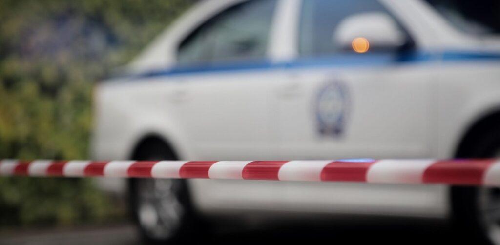 Νέο έγκλημα: Δολοφονία γυναίκας από τον σύζυγό της στη Σωτηρίτσα Λάρισας
