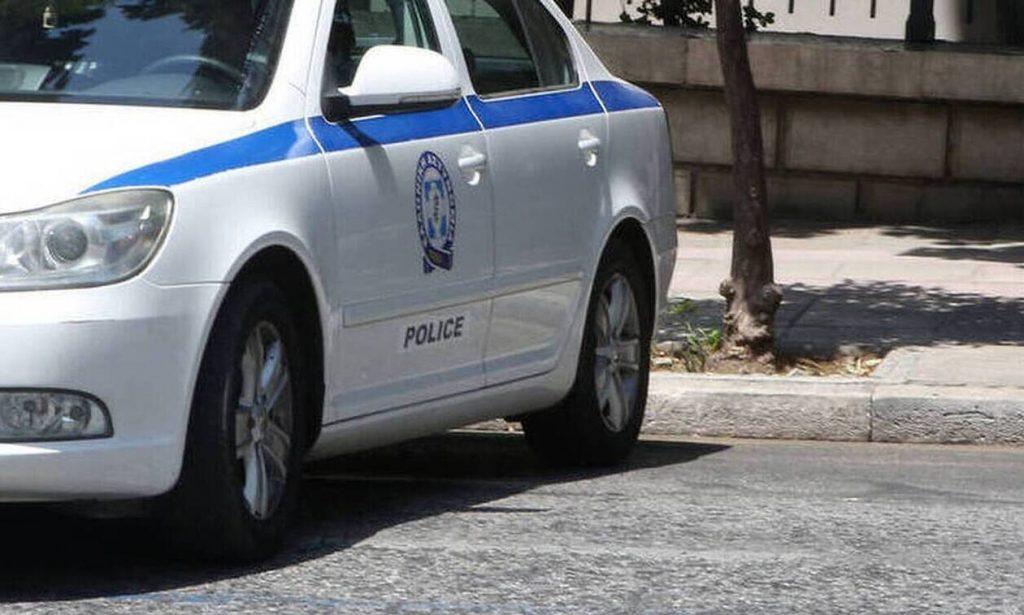 Άγριο έγκλημα στη Θεσσαλονίκη - Έσφαξε τη σύντροφό του μέσα στο διαμέρισμά της